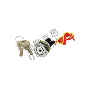 电源锁系列