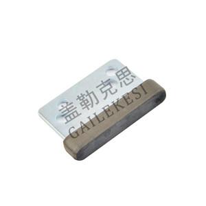三菱门滑块(PVC/橡胶)