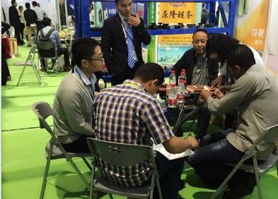 2016中国国际电梯展览会